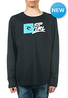 RIP CURL Kids Brash Youth Longsleeve black