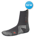 RIP CURL Kids D/Patrol 3mm Round Toe T black