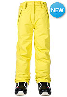 RIP CURL Kids Dinky Snowboard Pant green sheen
