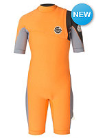 RIP CURL Kids E Bomb 22 Z/Free fluro orange