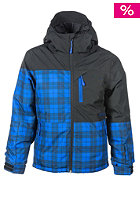 RIP CURL Kids Enigma Printed Snowboard Jacket surf the web