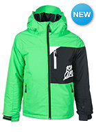 RIP CURL Kids Enigma Snowboard Jacket andrean toucan