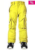 RIP CURL Kids Focker Snowboard Pant safety yellow