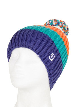 RIP CURL KIDS/ Girls Shake Ya Beanie birds of paradi 