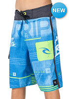 RIP CURL Kids Good Vibes 18 Boardshort blue