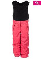 RIP CURL Kids Grom Bib Snowboard Pant teaberry