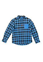 RIP CURL Kids Lifestyle L/S french blue