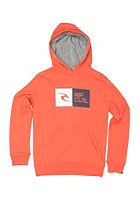 RIP CURL Kids Money hot coral