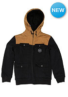RIP CURL Kids Quilted black