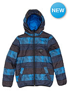RIP CURL Kids Quilted Stripe french blue