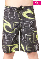 RIP CURL Kids Realm 18 Boardshort black/lime
