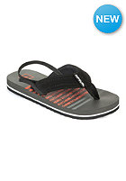 RIP CURL Kids Ripper + Groms black/red