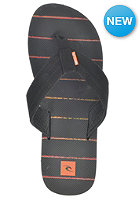 RIP CURL Kids Ripper Sandals black/orange