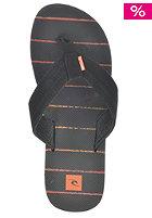 RIP CURL Kids Ripper Sandals black/orange