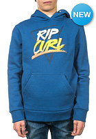 RIP CURL Kids Roller Hooded Sweat true navy
