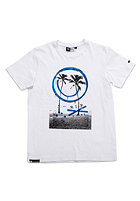 RIP CURL Kids Smiley S/S T-Shirt optical white