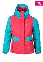 RIP CURL Kids Sorcha Snowboard Jacket teaberry