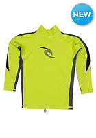 RIP CURL Kids Stripe L/S lime