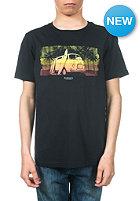 RIP CURL Kids Van S/S T-Shirt black
