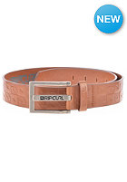 RIP CURL King Hit Belt tan