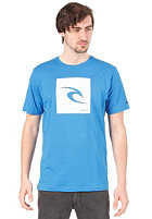 RIP CURL Last Minute S/S T-Shirt directoire blue