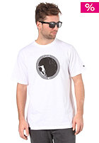 RIP CURL Late Take Off S/S T-Shirt 2012 optical white 