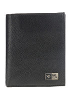 RIP CURL Leather Premium Wallet black