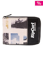 RIP CURL Light Photo Zip Wallet black