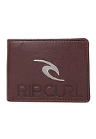 RIP CURL Line Rider Wallet brown