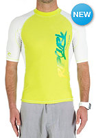 RIP CURL Lines 2 S/S UV lime