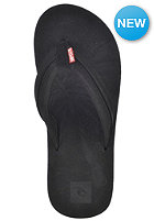 RIP CURL Mavericks Sandals black/rasta