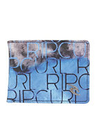 RIP CURL Mix n Match Wallet black
