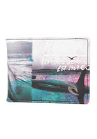RIP CURL Mix n Match Wallet blue