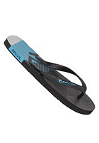 RIP CURL Nexus Rubber Sandals black/blue