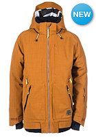 RIP CURL Nils Gum Snow Jacket glazed ginger