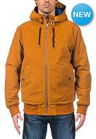 RIP CURL One Shot Anti Jacket glazed ginger