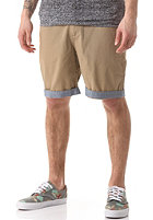 RIP CURL Options 20 Chino Walkshort khaki