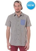 RIP CURL Panel Craft Shirt grey