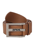 RIP CURL Pin King Belt hound brown
