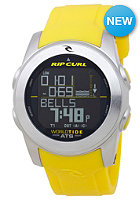 RIP CURL Pipeline World Tide yellow
