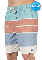 Pitts Ez Boardwalk Boardshort aqua