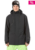 RIP CURL Powder Line Jacket black