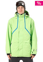 RIP CURL Powder Line Jacket jasmine green