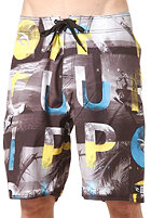 RIP CURL Quest 21 Boardshort black/yellow