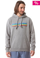 RIP CURL Rainbow Days Pop Over Hooded Sweat beton marle