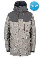RIP CURL Rc-M69 Snowboard Jacket sulphur