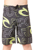 RIP CURL Realm 18 Boardshort black/lime