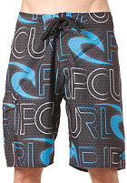 RIP CURL Realm 21 Boardshort black/blue