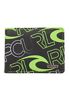 RIP CURL Realm Wallet green