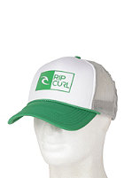 RIP CURL Rip Core Trucker Cap green